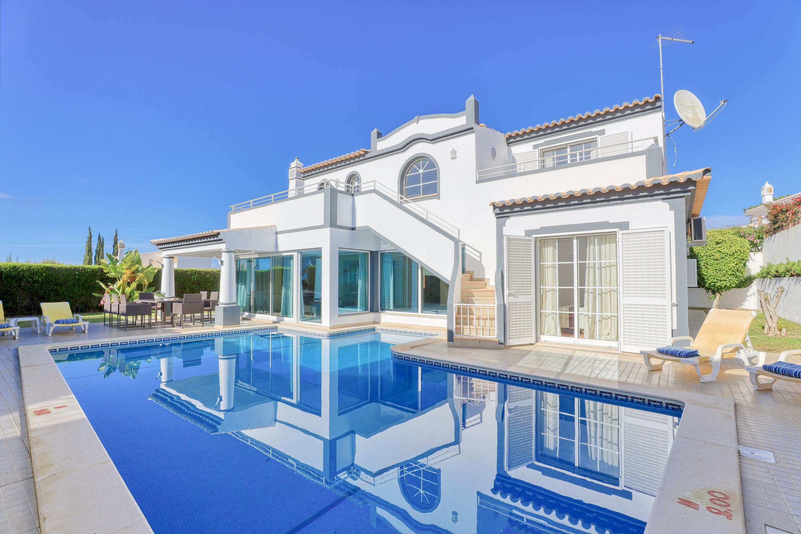 Villa/Dettached house in Albufeira - Villa Sol